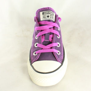 d91b7b257be8 Converse Shoes - CONVERSE OX Low Women s Sneakers 540246F Purple